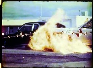 Youtube - 1972 Legendary Ford Pinto Crash Test