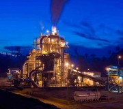 Common Coal Mining and Processing Terms